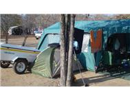 16 man Lagoona Family tent16 man tent for sale