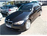 2006 BMW 3 SERIES 320D 6-SPEED MANUAL