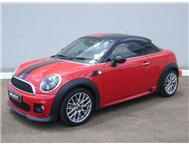 Mini - Cooper Mark III Facelift (90 kW) Coupe Steptronic