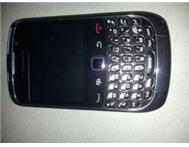 Blackberry curve 9300 .3g for sale
