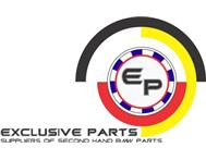 BMW parts - 2nd hand & aftermarket