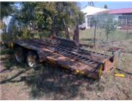 Trailer 2buy Hammanskraal