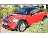 Mini - Cooper Mark III Facelift (90 kW) Coupe