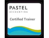 PERSONALISED PASTEL ACCOUNTING