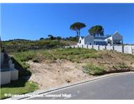 R 850 000 | Vacant Land for sale in Meerhof Estate Somerset West Western Cape