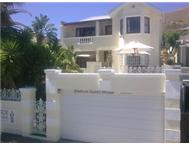 The place to stay in Green Point! Cape Town.Stadium Guest House.