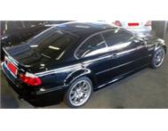 04 M3 DSG FINANCE AVAILABLE & TRADE-INS WELCOME