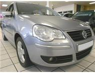 2006 VW POLO 1.9 TDi HIGHLINE
