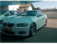 2011 BMW 3 SERIES 335I COUPE A/T (E92) SPOTSPACK