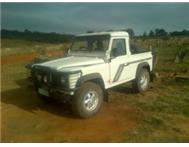 Defender 90 tdi pick up