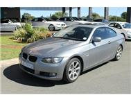 2010 BMW 3 SERIES 320i COUPE AUTO E92