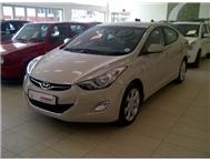 Hyundai - Elantra 1.8 Executive