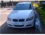 BMW 3 SERIES 320i (E90) Face lift