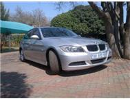 320D (E90) (price neg) Pretoria East