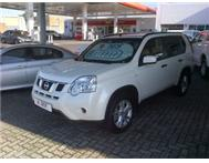2011 Nissan X-Trail low mileage