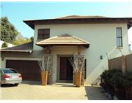 4 Bedroom House to rent in Waterkloof