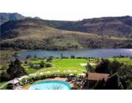 A SELF CATERING 2 BEDR UNIT DRAKENSBERG SUN 20 - 27 Sept 2013 Winterton