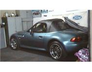 BMW Z3 TO SWAP OR SELL