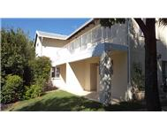Townhouse to rent monthly in STRATHAVON SANDTON