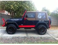 JEEP WRANGLER SPORT 4X4 - FOR SALE