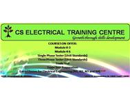 CS Electrical Training Centre