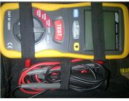 Digital Insulation Tester - Major Tech MT550III