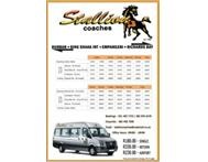 Stallion Coaches Transport