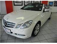 2011 MERCEDES BENZ E CLASS 350 Blue Effiecency