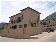 3 Bedroom Townhouse to rent in Melodie