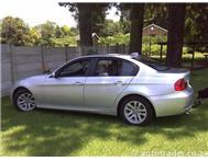 2005 BMW 3 SERIES 320d 4dr
