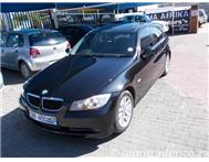 2007 BMW 3 SERIES 320D E90 6SPEED