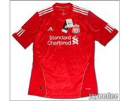 MAN UTD LIVERPOOL CHELSEA ETC JERSEYS FOR SALE