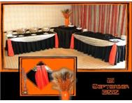 Natures Design Wedding And Event Decor in Business for Sale Mpumalanga Middelburg Mpumalanga - South Africa