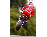 May madness is here! 50% discount on motorcycle insurance..