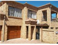 3 Bedroom Townhouse for sale in Chancliff A H