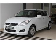 Suzuki - Swift 1.4 SE