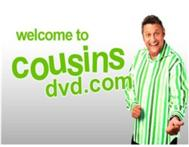 Well located & Profitable Cousinsdvd franchise for sale