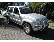 Reference Number:9023-2060924. Jeep Cherokee LTD 3.7 AT (2060924) at CMH Kia Bryanston