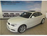 2013 BMW 120D COUPE A/T