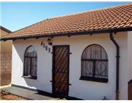R 320 000 | House for sale in Protea Glen Ext 3 Soweto Gauteng
