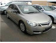 2006 HONDA CIVIC 1.8 VXI A/T