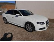 2010 Audi A4 2.0 TDI Ambition Multitronic B8