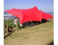 STRETCH TENT ON SALE NOW Westville