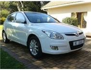 Hyundai i30 1.6 GLS - lady driven