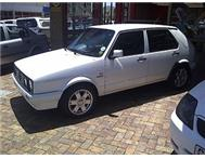 VW CITI GOLF 140i 05-WHITE