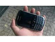 clean blackberry 9300 for good price