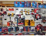 New Tools @ Very Competitive Prices