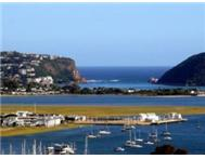 Interlude in Knysna self-Catering Chalet for 2 or 6 people