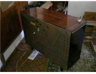 Radiogram for sale Cape Town