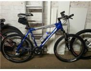 Merida Matts Sport 500 Mountain Bike